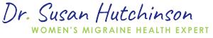 Dr. Susan Hutchinson Logo
